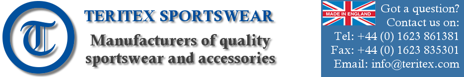 Teritex Custom Football / Soccer Scarves Manufacturers