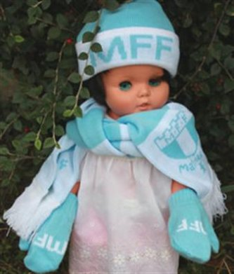 football, hat, scarf, scarves, gloves, glove, mitten, mittens, set, sets, acrylic, cotton, jacquard, printed, toddler, adult, child, children, youth, design, designed, custom, manufacture, manufacturer