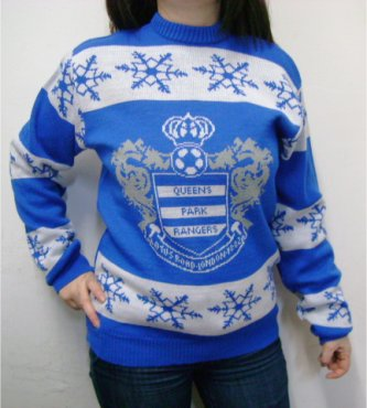 Examples of custom designed jacquard knitted cricket sweaters manufactured by Teritex